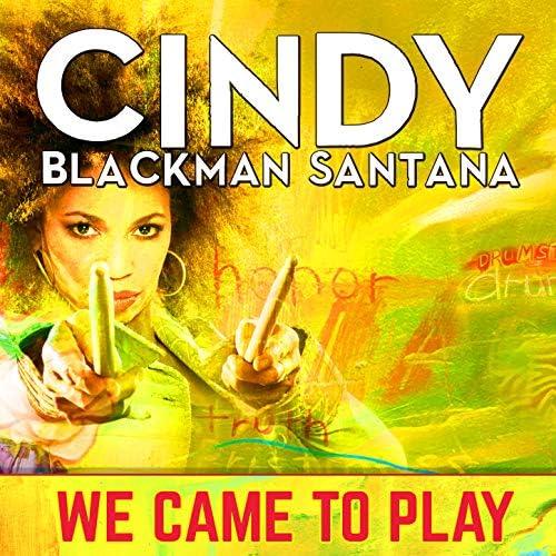 Cindy Blackman Santana feat. John McLaughlin