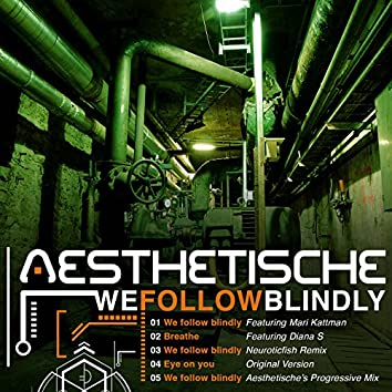 We Follow Blindly
