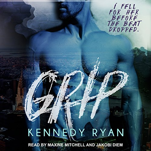 Page de couverture de Grip