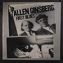 first blues LP