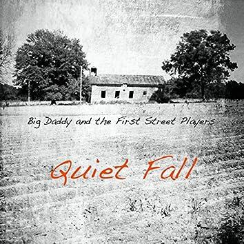 Quiet Fall (Live)