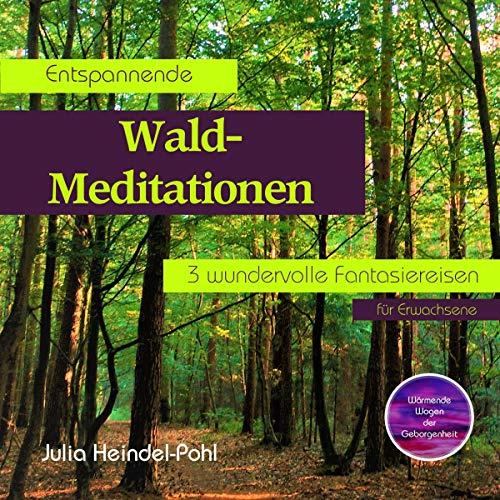 Entspannende Wald-Meditationen Titelbild
