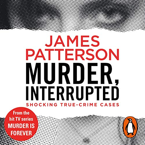 Murder, Interrupted cover art