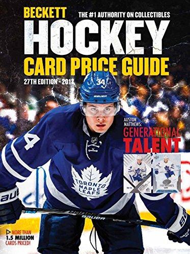 Beckett Hockey Price Guide #27 (Beckett Hockey Card Price Guide)