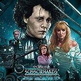Edward Scissorhands (30th Anniversary Deluxe) (Original Soundtrack)