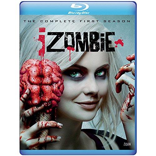 Zombie: The Complete First Season (3 Blu-Ray) [Edizione: Stati Uniti] [Italia] [Blu-ray]