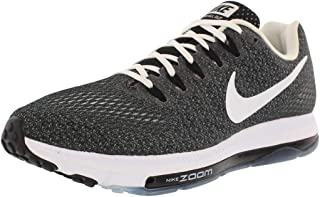 Nike Mens Air Max Zoom All Out Low Sneakers New, Black White 889123-001