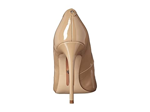 Noire Maille Nue Leathercandy Nappa Robe Rouge Sam Glam Leatherclassic Patentjute De Edelman Danna awqIwF0