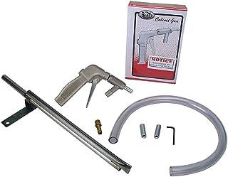 Skat Blast USA Cabinet Gun & Pickup Tube Upgrade Kit for Older Skat Blast Sandblasting Cabinets & Most Imported Cabinets, ...