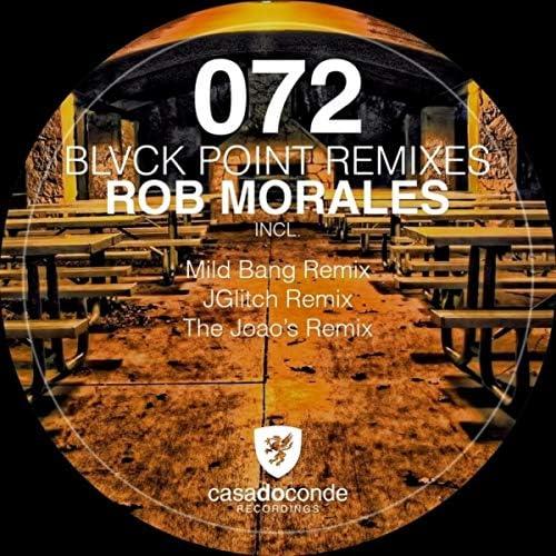 Rob Morales
