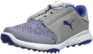 PUMA Golf Unisex Grip Fusion Sport JRS Disc(Little Kid/Big Kid)