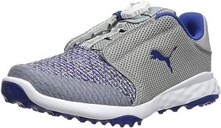 PUMA Kid's Grip Fusion Sport Disc Golf Shoe