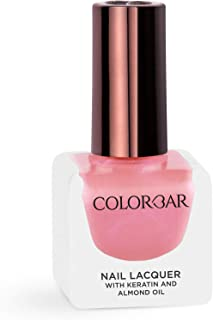 Colorbar Nail Lacquer, Dolled Up, 12 ml