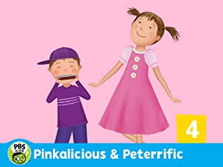Pinkalicious and Peterrific: Volume 4