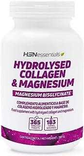 Colageno Hidrolizado con Magnesio