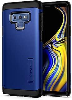 Spigen Tough Armor Designed for Galaxy Note 9 Case (2018) - Ocean Blue
