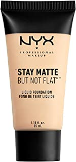 Best nyx stay matte ivory Reviews