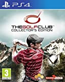 The Golf Club Collectors Edition Ps4- Playstation 4