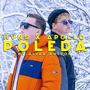 põleda (feat. Apollo)