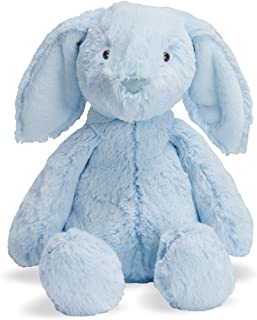 Manhattan Toy Lovelies Blue Bailey Bunny Stuffed Animal, 6