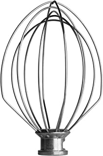 KitchenAid 5K7EW Wire Whisk for Bowl-Lift Stand Mixers