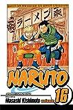 Naruto Volume 16