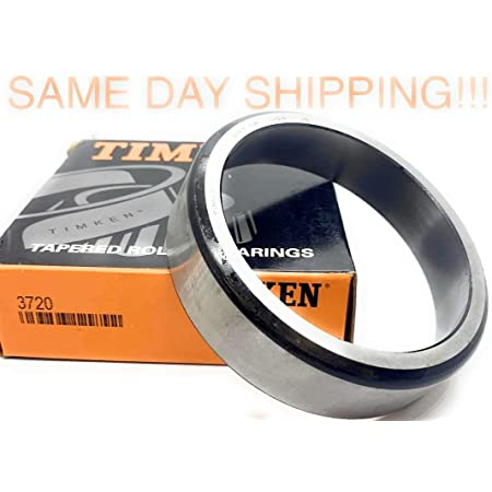 NOS Vintage Timken 14276 Tapered Roller Bearing Outer Cup for sale online