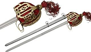 SZCO Supplies Scottish Broad Sword