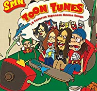 TOON TUNES-10 Favorite Japanese Anime Songs-