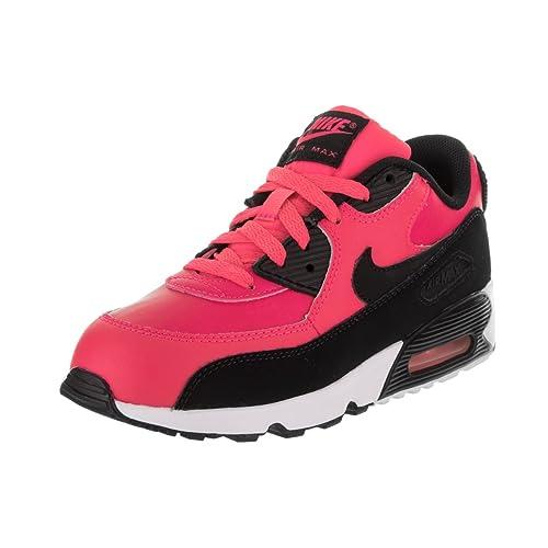 half off cec80 b5314 Nike Kids Air Max 90 LTR P.S. Sneakers