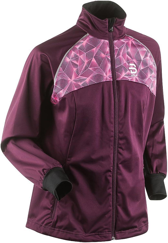 Bjorn Daehlie Excursion Softshell Jacket  Women's