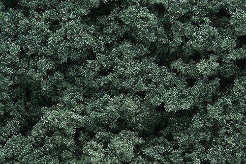 boisland Scenics WS 59Clusters de Feuillage Vert foncé