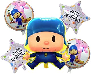 Best pocoyo first birthday party Reviews