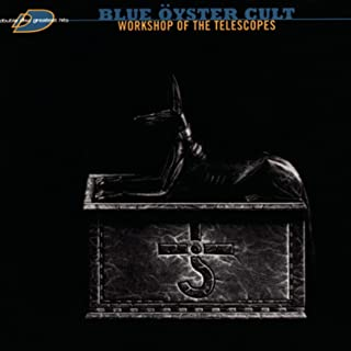 Workshop Of The Telescopes:  The Best Of Blue Oyster Cult