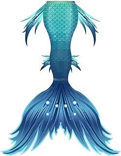 Traje De Bano Sirena Traje De Bano Sirena Traje De Bano Princesa