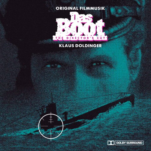 O.S.T. Das Boot (The Director's Cut)