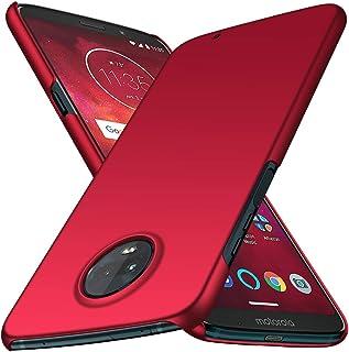 ACMBO - Funda para Motorola Moto Z3 Play (sedosa serie suave