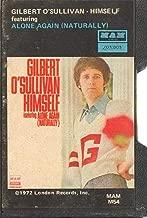 GILBERT O'SULLIVAN: Himself Cassette Tape