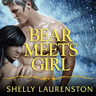 Bear Meets Girl     Pride, Book 7              By:                                                                                                                                 Shelly Laurenston                               Narrated by:                                                                                                                                 Charlotte Kane                      Length: 11 hrs and 30 mins     953 ratings     Overall 4.7