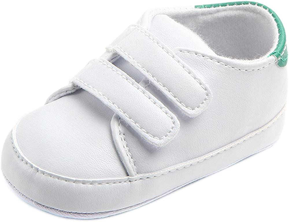 Rishine Baby Boys Mesa Mall Girls Shoes Canvas Anti-Slip National products Sneakers Toddler