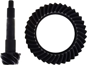 SVL 2020891 Differential Ring and Pinion Gear Set for Toyota 8