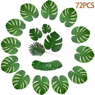 Best faux tropical leaves Reviews