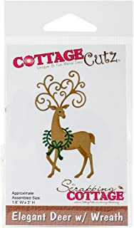 CottageCutz Die, Multi-Colour, 0.26 x 6.99 x 13.34 cm
