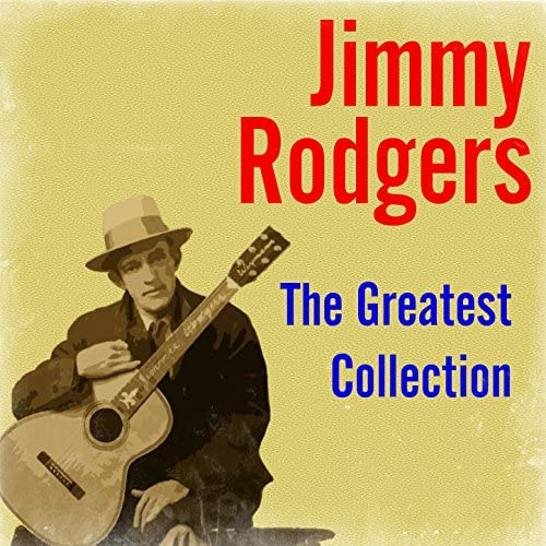 Jimmy Rodgers