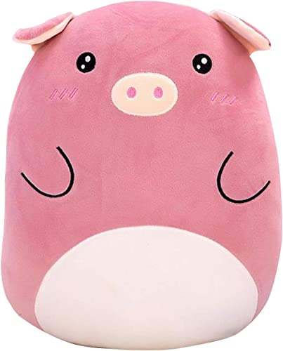 new arrival Animal Plush Toy for outlet online sale Kids, Stuffed Plush Toy Cute Stuffed Dolls Sofa Pillow Plush Hugging Pillow Cute Stuffed Animal Toy Gifts for discount Birthday, Valentine, Christmas, 12 Inch online sale