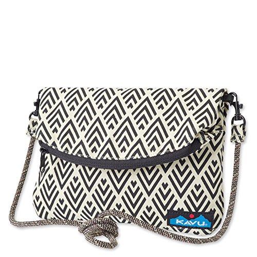 KAVU Slingaling Backpack, Deco Tiles, One Size