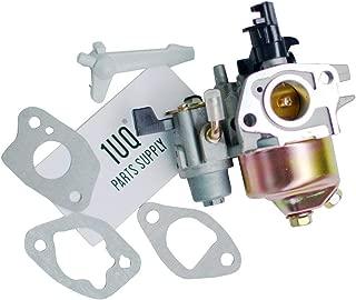1UQ Carburetor Carb for Harbor Freight Central Machinary 61594 Chipper Shredder 60599 95964 Log Splitter