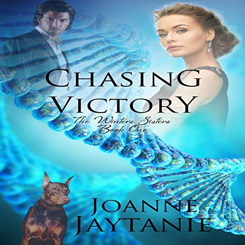 Chasing Victory audiobook cover art