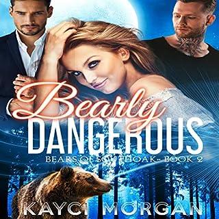 Bearly Dangerous cover art
