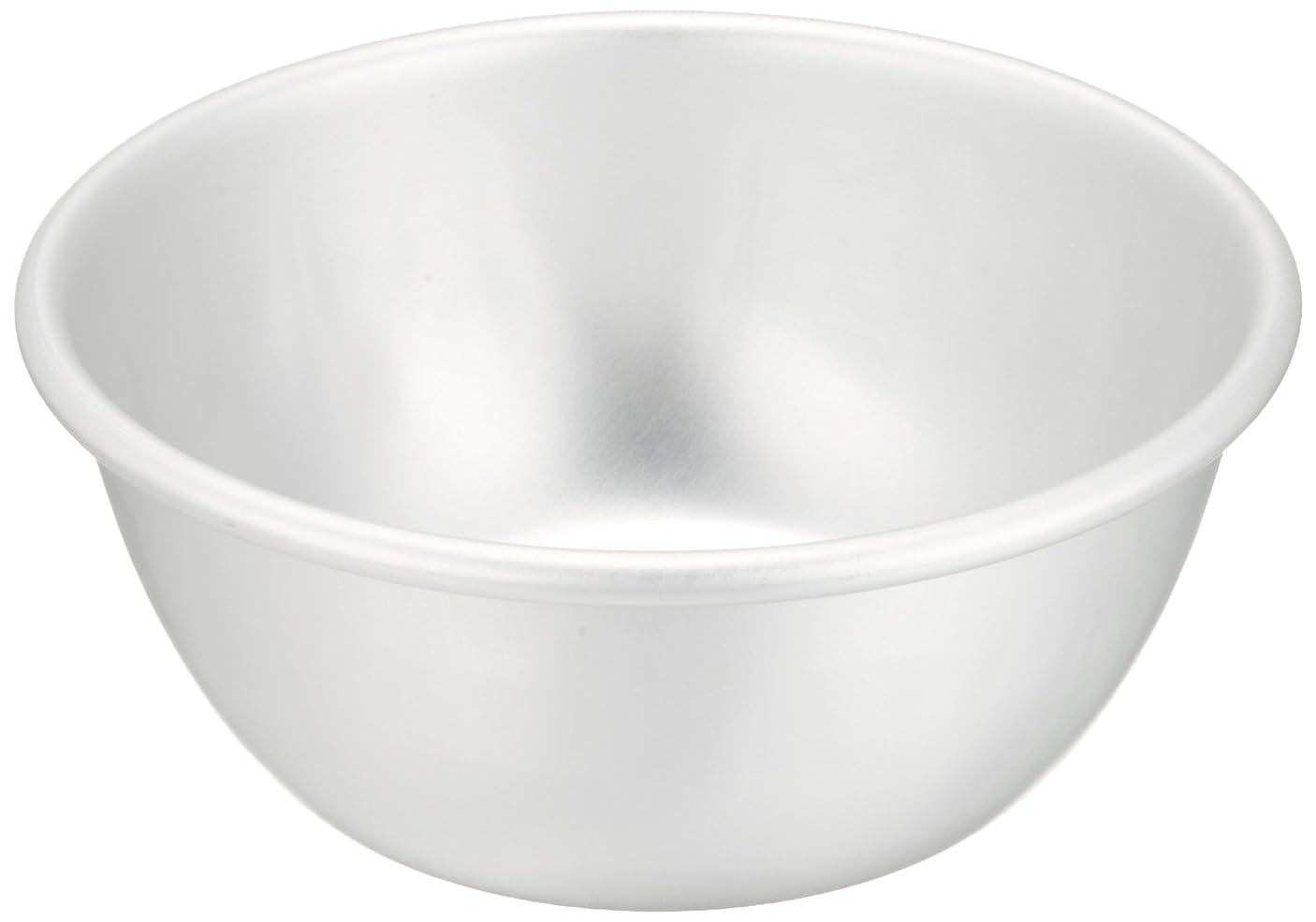 値筋誤解させるアカオアルミ 給食用食器 11cm アルミニウム(アルマイト) 日本 RKY12011